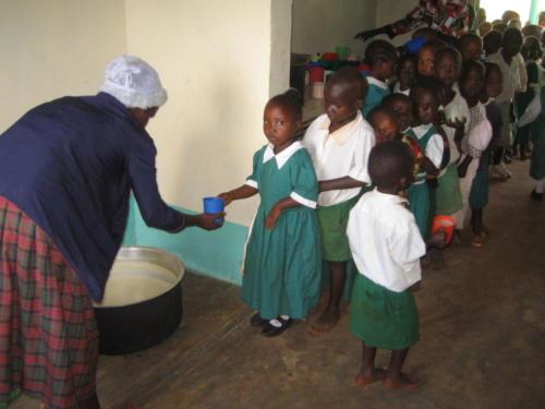 school feeding 1